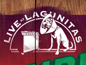 Live at Lagunitas